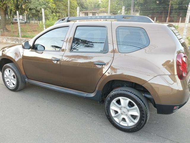 Duster expression 1.6 2016 completo!!! - Foto 10