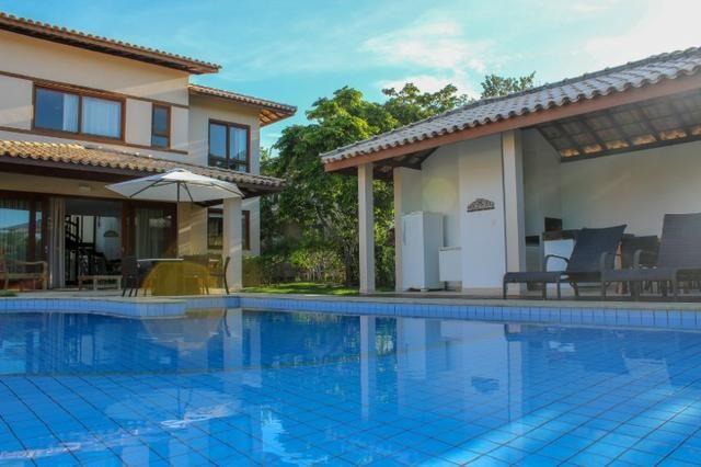 Linda casa 4 suítes no Quintas de Sauípe- no Complexo Hoteleiro!!! - Foto 12