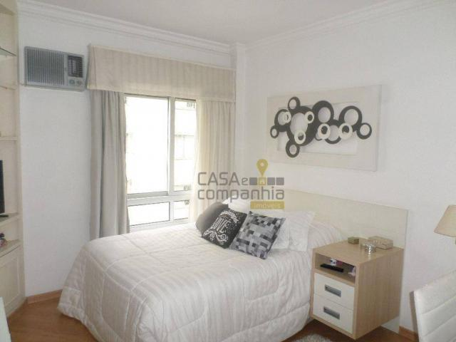 Apartamento residencial à venda, jardim paulista, são paulo. - Foto 6