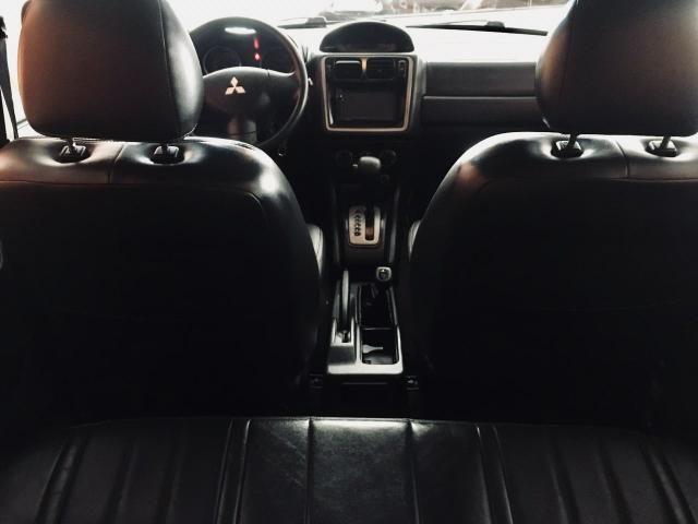 Mitsubishi Pajero Tr4 2.0 - 2013 - automática - Troco e Financio - BF Godrich - Foto 3