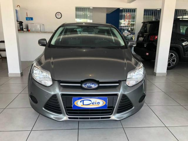 Ford Focus S 1.6  - Foto 3