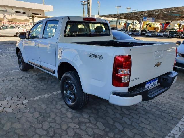 S10 LS 2.8, 4x4 Diesel. - Foto 4