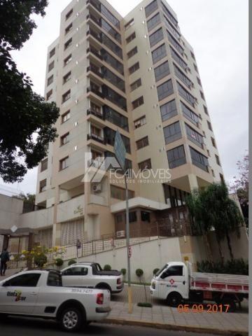 Apartamento à venda com 0 dormitórios em 06 e 23 boa vista, Novo hamburgo cod:263034