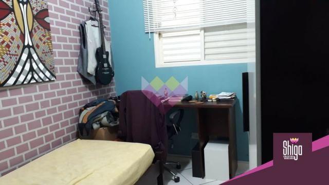 Casa em Condomínio - Zona Sul - REF0136 - Foto 7