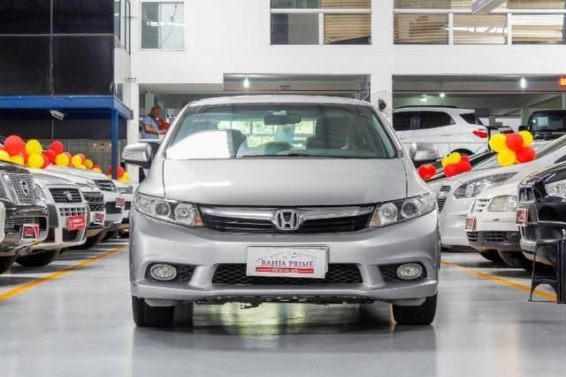 Honda Civic 2.0 LXR - Foto 3