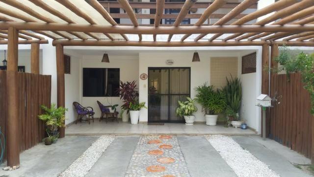 FZ00070 - Casa village com 04 quartos - Stella Maris - Foto 4