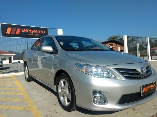 Toyota Corolla Automático - Foto 2