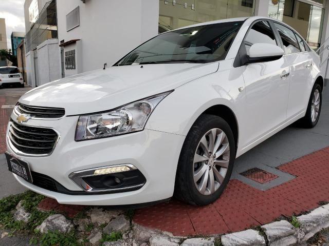 GM Cruze Sedan 1.8 Flex Automático , impecável - Foto 12