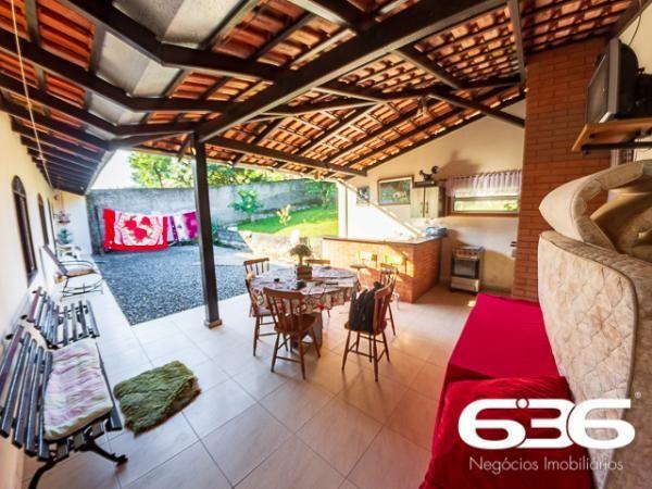 Casa | Joinville | Nova Brasília | Quartos: 3 - Foto 5