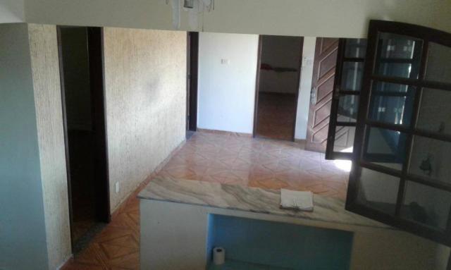 Casa com 3 dormitórios à venda, 130 m² por r$ 450.000 - indústrias - belo horizonte/mg - Foto 14
