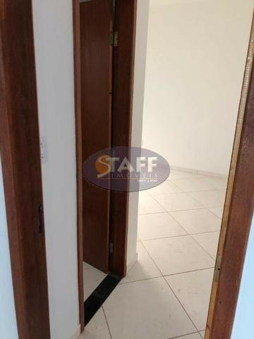 OLV-Bela casa 2 quartos sendo 1 suite, á 100 m da praia em Unamar-Cabo Frio!! CA1359 - Foto 3