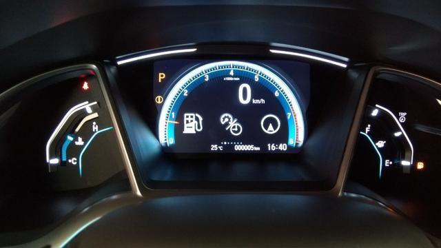 Honda Civic EXL 2.0 CVT - Zero KM - Mod 2020 - Foto 20
