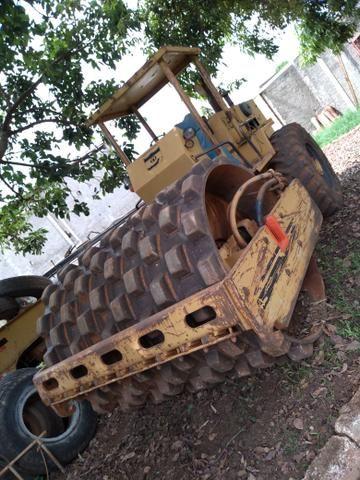Rolo compactador TEMA 84 - Foto 4