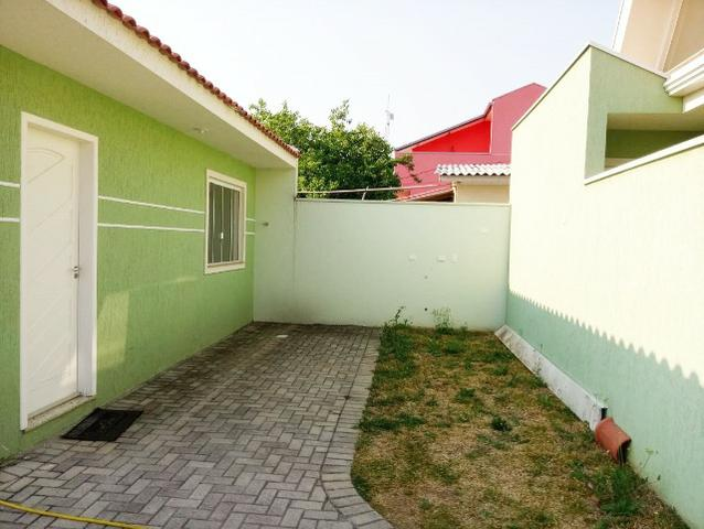 C-CA0376 Linda Casa em Condomínio no Bairro Alto, 2 quartos - Foto 2