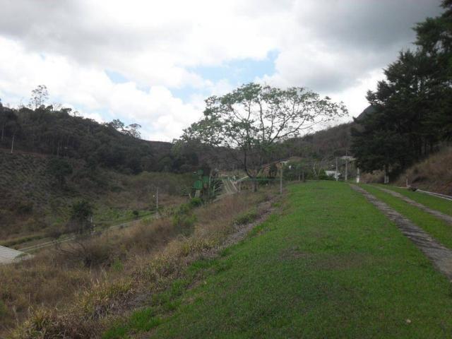 Terreno à venda, 2241 m² por R$ 80.000,00 - Vieira - Teresópolis/RJ - Foto 16
