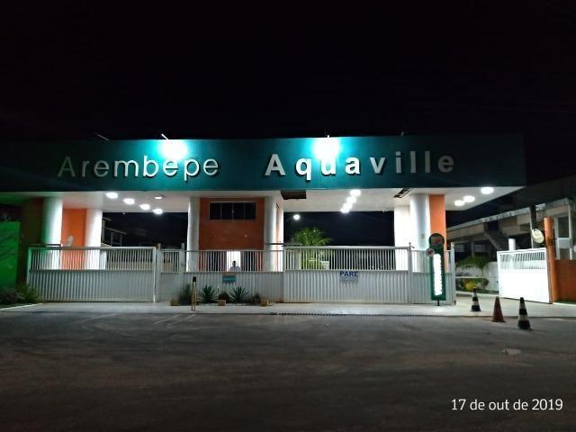 Vendo casa em condomínio fechado em Arembepe - Foto 8