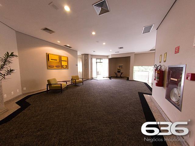 Apartamento | Joinville | Atiradores | Quartos: 1 - Foto 4