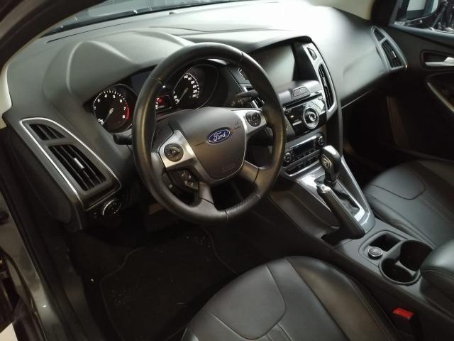 Focus sedan titanium plus 2.0 flex automatico/completo!!!!! - Foto 16