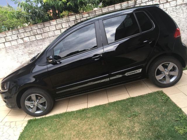 Vendo VW/Fox Connect MB 2019, zerado