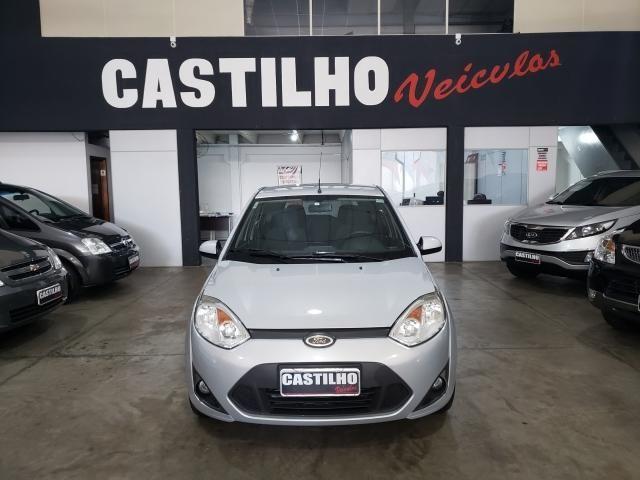 Fiesta Hatch 1.6 (Flex) 2012
