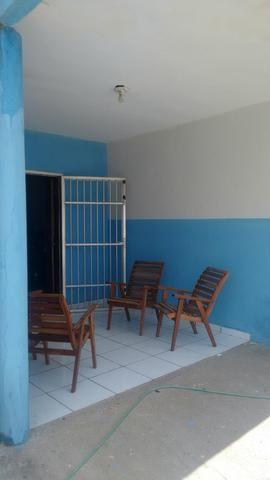 Alugo Casa de praia Duplex - Foto 3