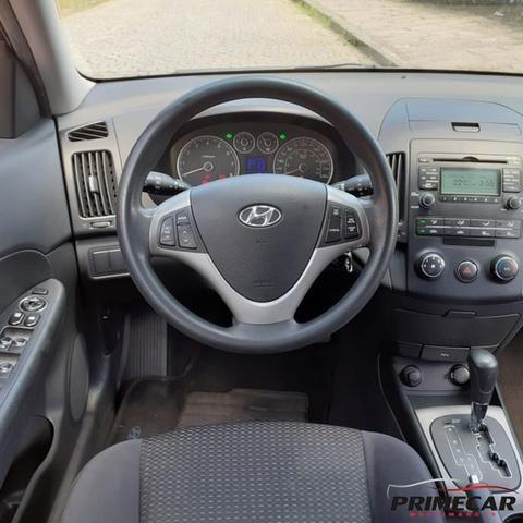 Hyundai i30 GLS 2.0 16V 2011 - Foto 5