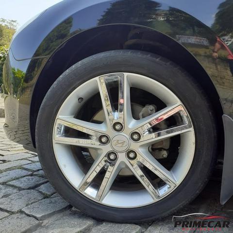 Hyundai i30 GLS 2.0 16V 2011 - Foto 8