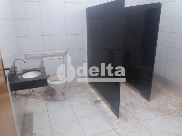 Escritório para alugar em Morada nova, Uberlândia cod:570441 - Foto 7