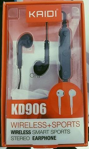 Fone wireless Kaidi