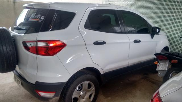 Ford Ecosport s 2013/2014 1.6