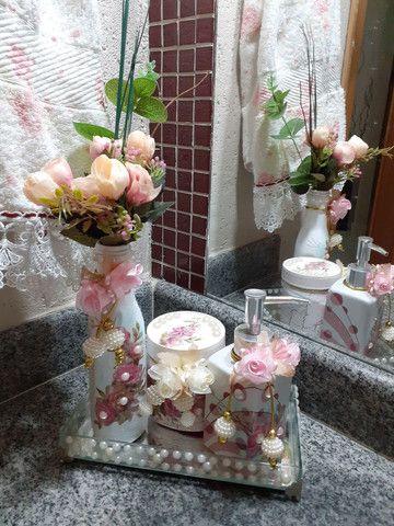 Kit para lavabo - Foto 3