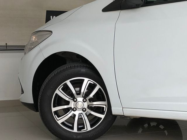 Chevrolet Prisma 1.0 Flex Lt Completão - Foto 5