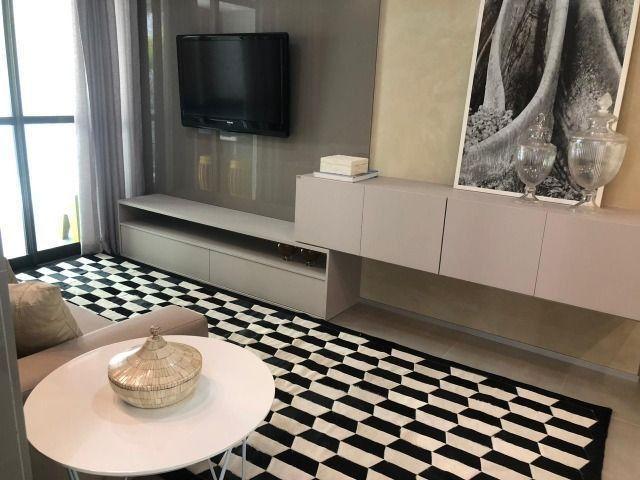 Com 78,6m² seu novo apartamento é na Ponta Verde - Foto 12