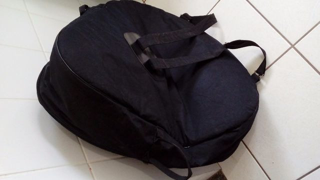 Capa, Bag, Tuba, Souzafone - Foto 3
