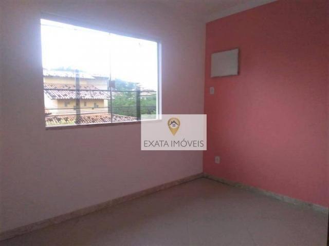 Casa triplex independente, região do Centro/ Rio das Ostras! - Foto 20