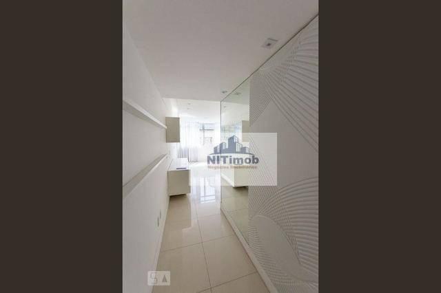 Apartamento alto padrão em ponto privilegiado da Moreira César - Foto 4