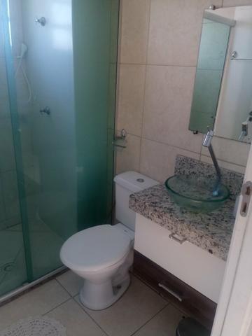 Apartamento no Iporanga Precon no 8 andar Carmem Kilesse - Foto 5