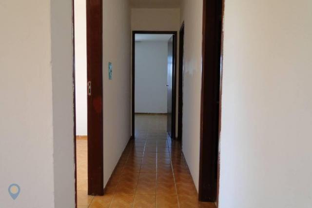 Alugue Apartamento de 80 m² (Ouro Branco, Londrina-PR) - Foto 5