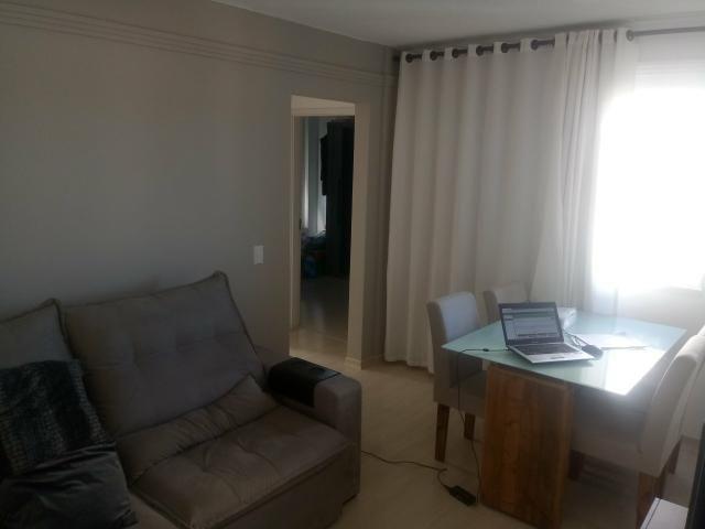 Lindo Apartamento com Área de Lazer Completa 2 quartos - Foto 4