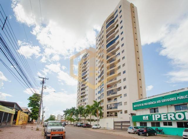 Apartamento para aluguel, 2 quartos, 2 vagas, Nossa Senhora das Graças - Porto Velho/RO - Foto 2