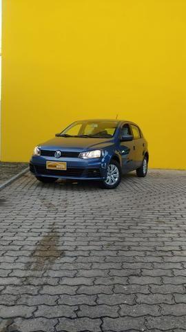 VW/Gol TL 1.6 Flex 18 - Foto 3
