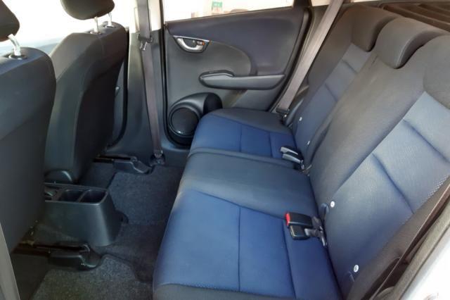 Honda Fit Dx 1.4 Flex 16v Aut - Foto 5