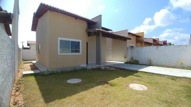 Casas em Moinho dos Ventos - Taxa de Doc Grátis - Foto 2