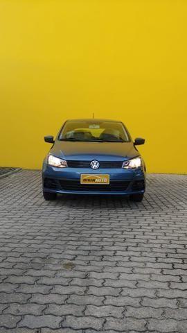 VW/Gol TL 1.6 Flex 18