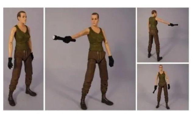 Alien 3 Ellen Ripley 161 Prisoner Novo Lacrado - Foto 4
