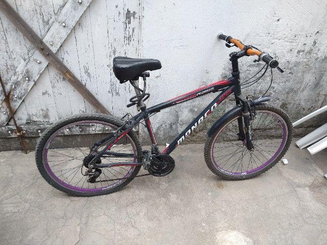 Vendo bike Mônaco 26 Alumínio