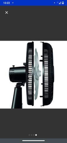 Ventilador MONDIAL vtx-50 8 Pás - Foto 3