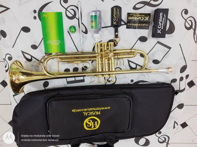Trompete - Foto 6