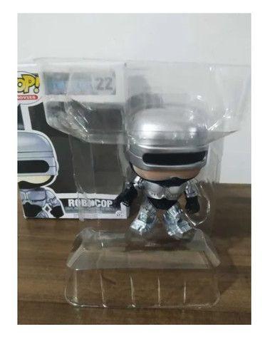 Boneco Funko Robocop Action Figure 22 Pronta Entrega - Foto 2