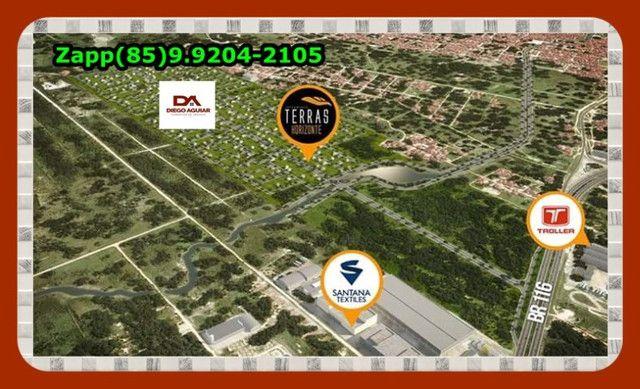 Terras Horizonte Loteamento- Ligue !#@! - Foto 2